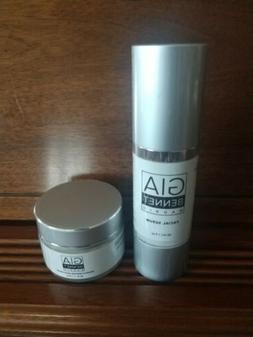 GIA BENNET Premium Wrinkle Freezing Moisturizer & GIA BENNET