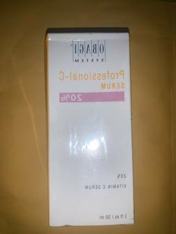 Obagi Professional-C 20% Vitamin C Serum - 1oz NEW EXP 2025