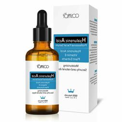 Pure 100% Hyaluronic Acid HA Facial Serum Face Anti Aging Wr