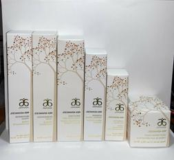 Arbonne RE9 Advanced Anti-Aging Restorative SET SPF 15- Bran