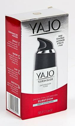 *Olay Regenerist Fragrance-Free Regenerating Face Serum - 1.
