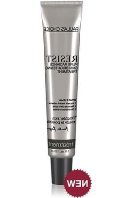Paula's Choice ** Resist Pure Radiance Skin Brightening Trea