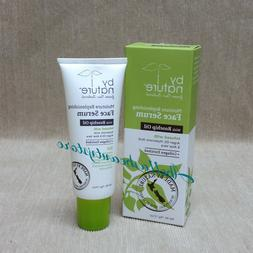 By Nature Rosehip Oil Moisture Replenishing Face Serum, 2.5