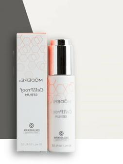 Modere's NEW Cellproof Serum anti aging~ firming lifting fin