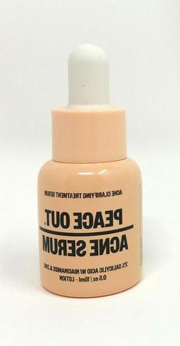 salicylic acid acne treatment serum 0 5