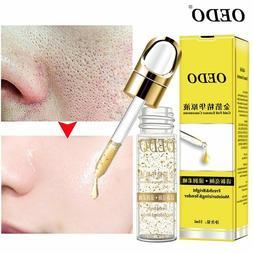 Shrink Pores Gold Hyaluronic Acid liquid Moisturizing Face S
