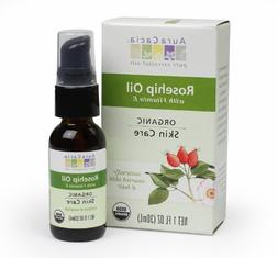 Aura Cacia Skin Care Rosehip Oil Org