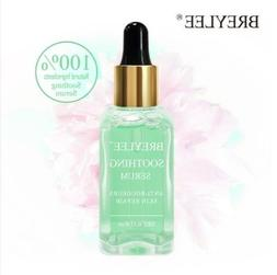 Soothing Repairing Serum Repair Sensitive Skin Redness Face