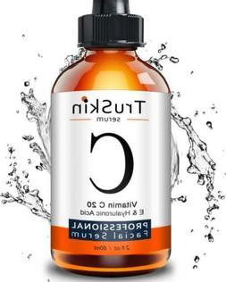 truskin vitamin c serum for face big