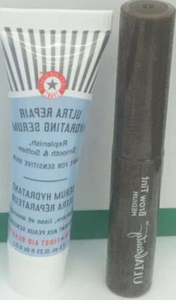 2 XFirst Aid Beauty Ultra Repair Hydrating Serum .250z ULTA