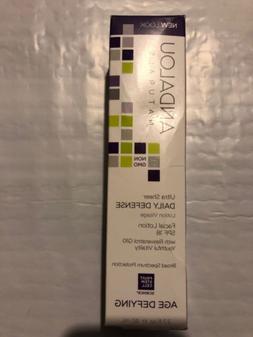 ANDALOU Naturals Ultra Sheer Daily Defense Facial Lotion SPF