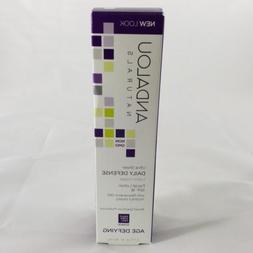 ultra sheer daily defense facial lotion spf