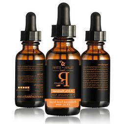 Swan Star 20% Vitamin C Serum + 2% Retinol + Hyaluronic Acid