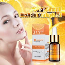 TYJR Vitamin C & E Serum for Face Topical Facial Serum with