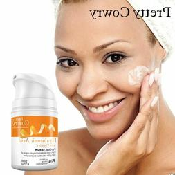 Vitamin C Orange Anti-aging Hyaluronic Acid Liquid Whitening