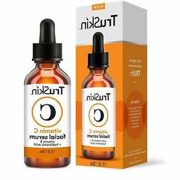 TruSkin Vitamin C Serum for Face - Topical Facial Serum with