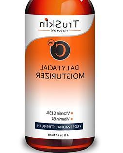 BEST Vitamin C Moisturizer Cream for Face -  - For Wrinkles,