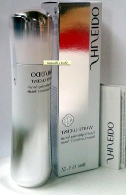 Shiseido White Lucent Total Brightening Serum 50ml Uneven Sk